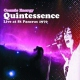 Quintessence Cosmic Energy - Live At..