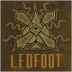Ledfoot Gothic Blues Volume 1