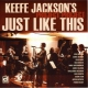 Jackson, Keefe -project- Just Like This