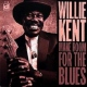 Kent, Willie Make Room For the Blues