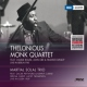 Monk, Thelonious -quartet- Monk Quartet-1961 Berlin