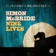 Mcbride, Simon Nine Lives