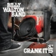 Walton, Billy -band- Crank It Up