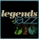 V / A Legends of Jazz