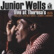 Wells, Junior Live At Theresa�s