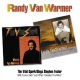 Warmer, Randy Van Vital Spark/Sings..