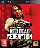 Red Dead Redemption (Game of the Year)