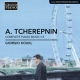 Tcherepnin, A. Complete Piano Works 8