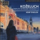 Kozeluch, L. Complete Sonatas For Solo