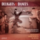 Harlem Quartet Delights & Dances