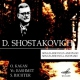 Shostakovich, D. An Introduction To... Sy Sonata For Violin & Piano