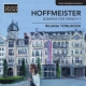 Hoffmeister, A. Sonatas For Piano Vol.1