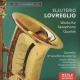 Lovreglio, E. Works For Saxophone Quart