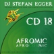 Dj Stefan Egger Afromic Cd 18