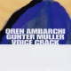 Ambarchi / Muller / Voice Cra Oystered