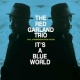 Garland, Red -trio- It´s a Blue World [LP]