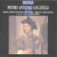 Locatelli, P.a. Opera Ii-Sonate a Flauto