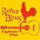 Lightnin´ Slim Rooster Blues [LP]
