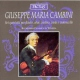 Cambini, G.m. Six Quintets For Flute,Ob