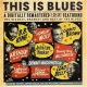 V / A This is Blues