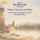 Komzak, K. Waltzes and Polkas Vol.2