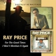 Price, Ray For the Good Times/I..