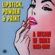 V / A Lipstick Powder & Paint
