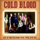 Cold Blood Live At the Fillmore..