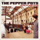 Pepper Pots Train To Your Lover [LP]