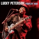 Peterson, Lucky Travelin� Man