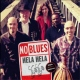 No Blues Hela Hela -Digi-