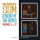 Slim, Memphis Legend of the Blues 1&2