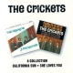 Crickets A Collection/California S