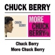 Berry, Chuck Chuck Berry/More Chuck Be