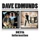 Edmunds, Dave D.E. 7th/Information