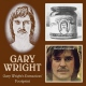 Wright, Gary Extraction/Footprint