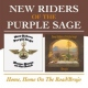 New Riders Of The Purple Home Home On the Road/Bru