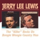 Lewis, Jerry Lee Killer Rocks On/Boogie Wo
