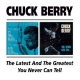 Berry, Chuck Latest and.../You Never C