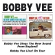 Vee, Bobby Live On Tour/New Sounds F