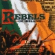 V / A Rebels of Ireland