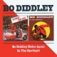 Diddley, Bo Rides Again/In the Spotli