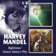 Mandel, Harvey Righteous/Games Guitars P