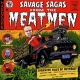 Meatmen Vinyl Savage Sagas From The.. (12in)
