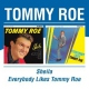 Roe, Tommy Sheil & Other Songs/Every