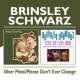 Brinsley Schwarz Silver Pistol/Please Don´