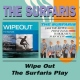 Surfaris Wipe Out/Play