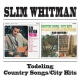 Whitman, Slim Yodeling/Country Songs/Ci