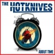 Hotknives About Time [LP]