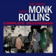 Monk, Thelonious / Sonny Rollins Complete Recordings